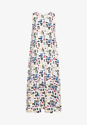 JAYLA DRESS - Vestido largo - mischfarben