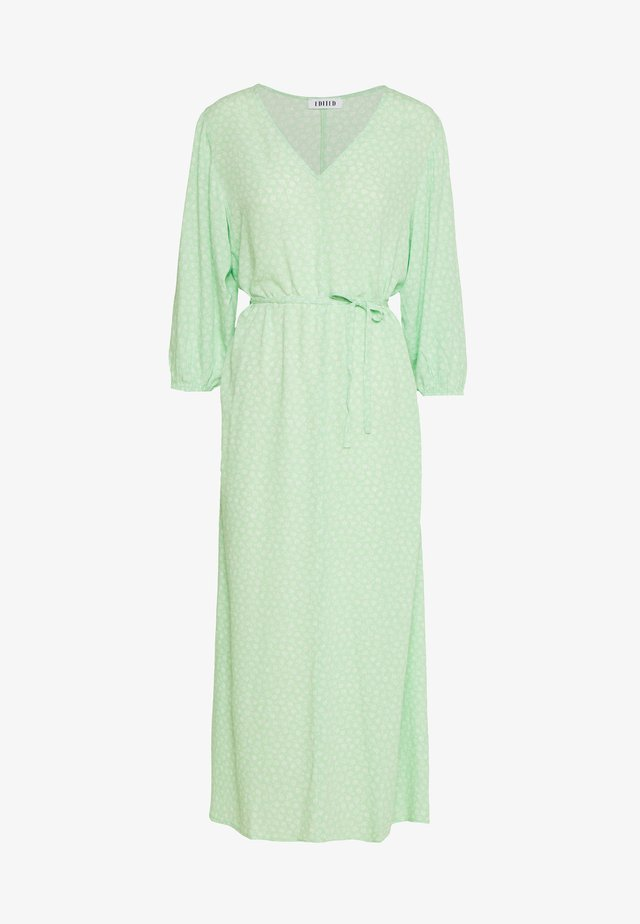 JANNIA DRESS - Korte jurk - mischfarben