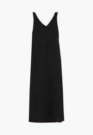 CELINA DRESS - Korte jurk - schwarz