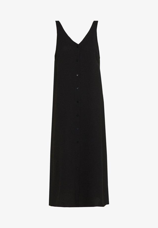 CELINA DRESS - Sukienka letnia - schwarz