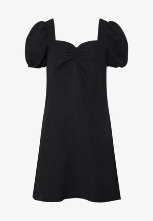 TELMA DRESS - Day dress - black