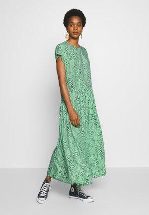 UTA DRESS - Denní šaty - mint