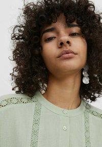 EDITED - Shirt dress - grün - 4