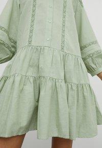 EDITED - Shirt dress - grün - 3