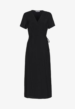MADLYN DRESS - Korte jurk - schwarz
