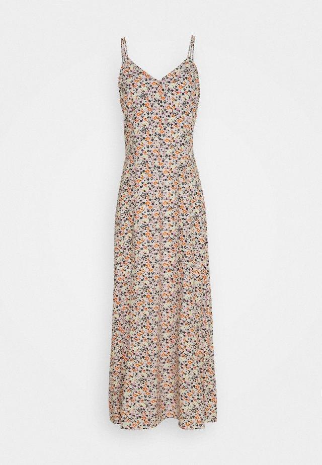GESA DRESS - Korte jurk - mischfarben
