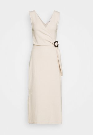 VARINIA DRESS - Vestito estivo - creme