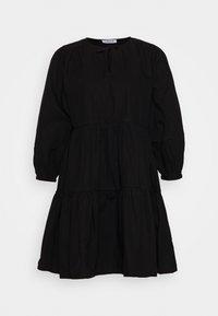 EDITED - VALENCIA DRESS - Day dress - schwarz - 0