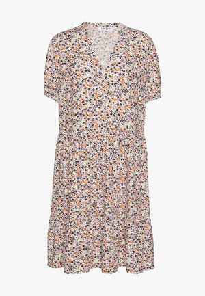 HANNI DRESS - Freizeitkleid - multi-coloured