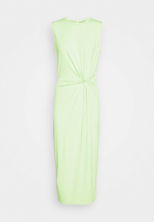 NADINE DRESS - Vestido de tubo - green