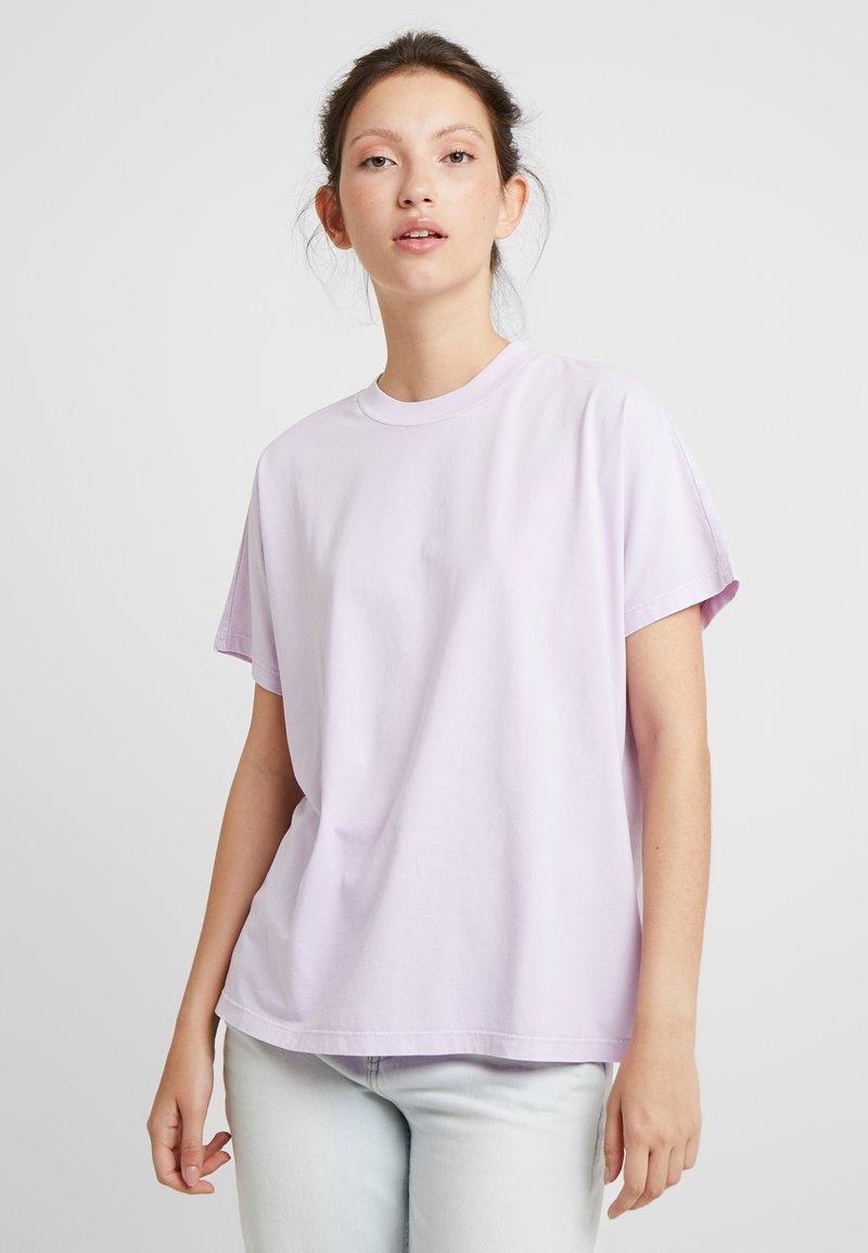 EDITED - GIORGIA - Camiseta estampada - lilac