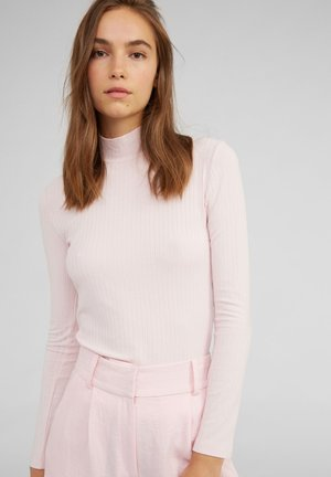 MANON - Long sleeved top - pink