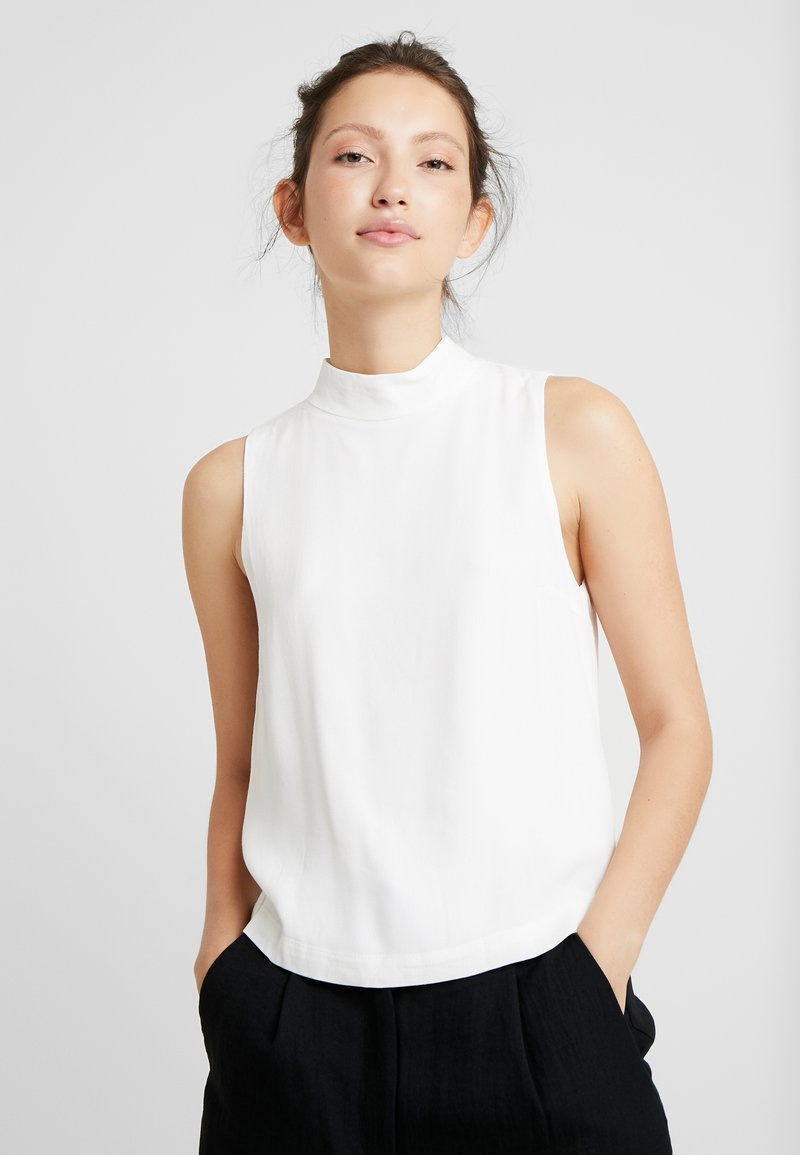 EDITED - MAXIM - Blusa - off white