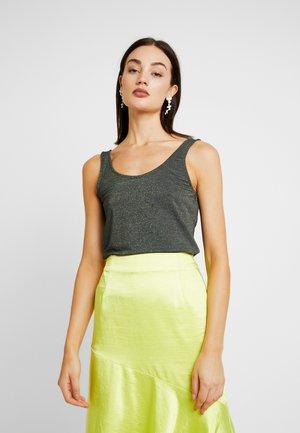 OTANA - Top - grün/mischfarben
