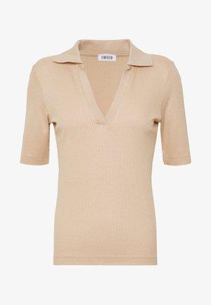 CHANI TOP - Blouse - beige