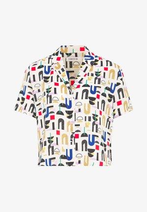 EDNA  - Skjorte - mischfarben