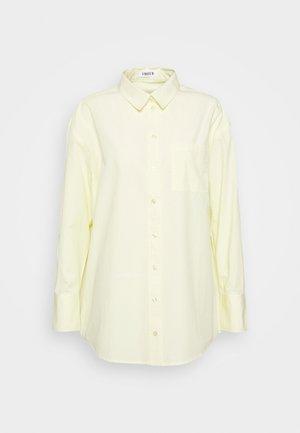 GIANNA - Overhemdblouse - gelb