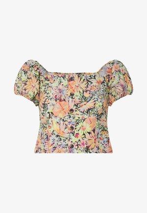 TIAM - Blusa - exotic floral