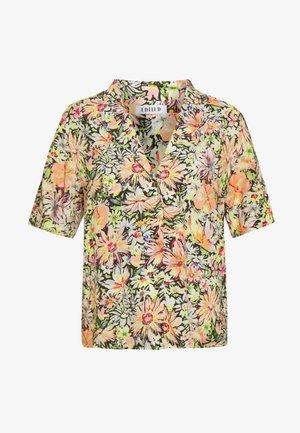 MELIKA BLOUSE - Koszula - exotic floral