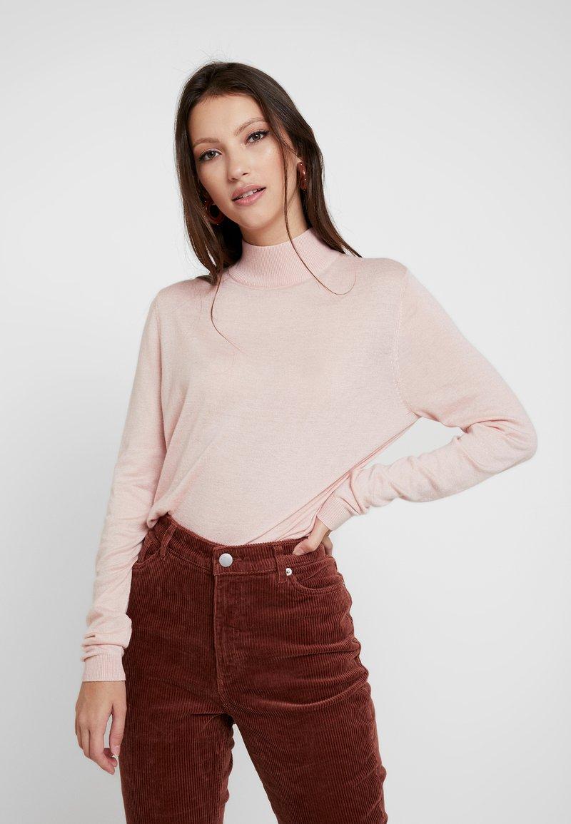 EDITED - ANTOINE JUMPER - Pullover - pink