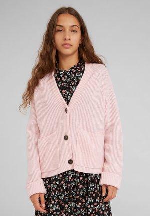 LAMIS - Cardigan - pink