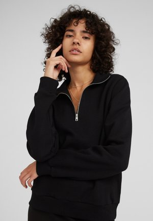 GASPARD - Sweater - black
