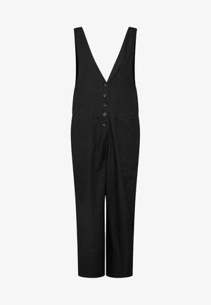 SILKA - Jumpsuit - black