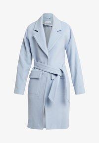 EDITED - ELIAS COAT - Manteau classique - light blue - 5