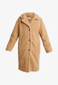 EDITED - BRADON COAT - Zimní kabát - camel - 3