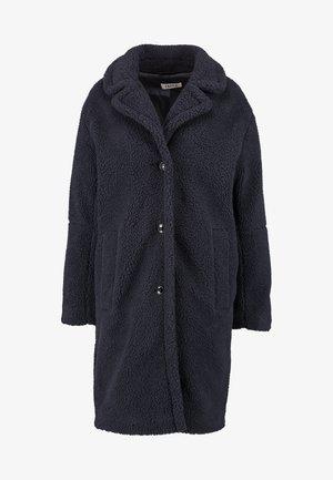 BRADON COAT - Zimní kabát - navy