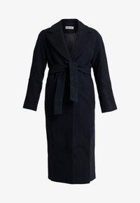 EDITED - CECILIA COAT - Classic coat - navy - 3