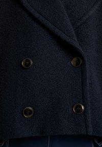 EDITED - LEYTUN - Lett jakke - blue - 5