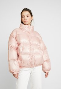 EDITED - ELROY PUFFER JACKET - Chaquetas bomber - rosa - 0