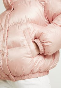 EDITED - ELROY PUFFER JACKET - Chaquetas bomber - rosa - 5