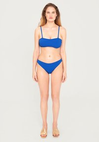 EDITED - MAHSIMA - Bikinitop - blue - 1