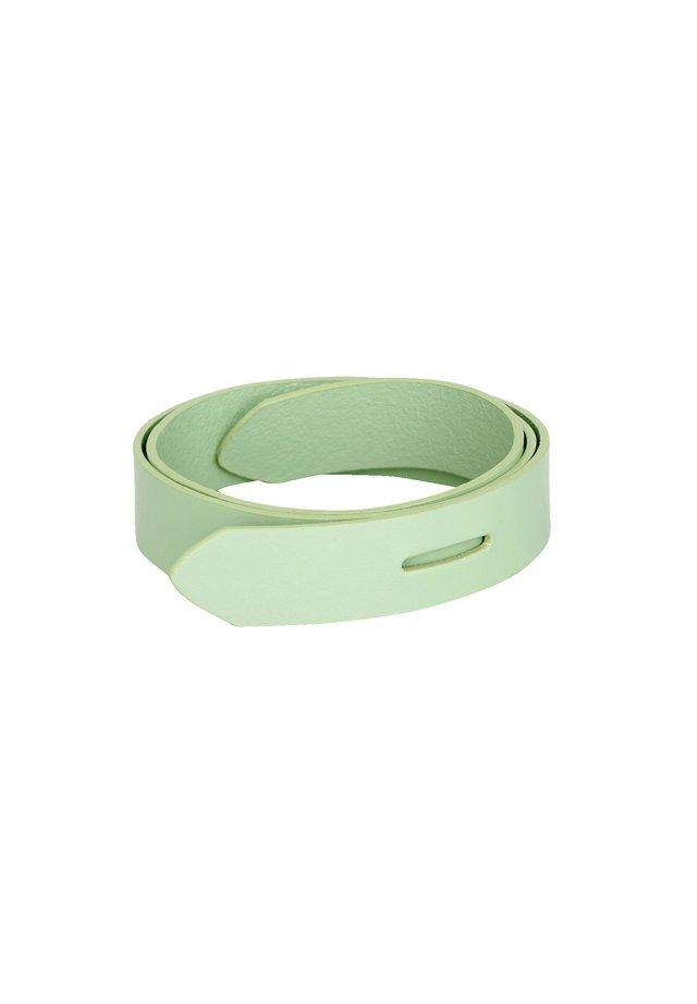 FLORENTINE - Gürtel - grün