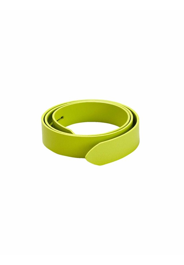 FLORENTINE - Riem - grün