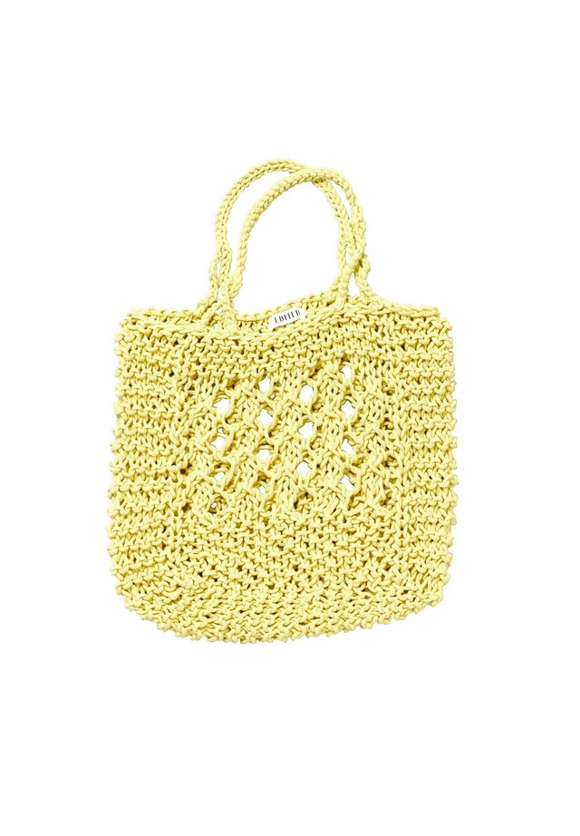 LEYCIE - Shopper - gelb