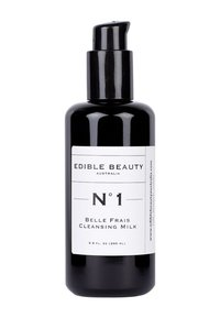 Edible Beauty Australia - NO. 1 BELLE FRAIS CLEANSING MILK - Cleanser - -