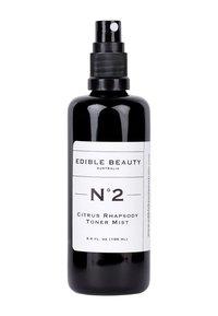Edible Beauty Australia - NO. 2 CITRUS RHAPSODY TONER MIST - Tonik - - - 1