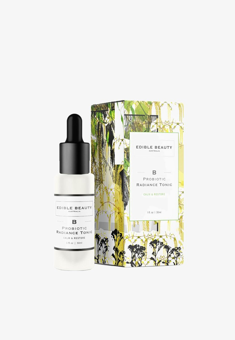 Edible Beauty Australia - PROBIOTIC RADIANCE TONIC - Tonic - -