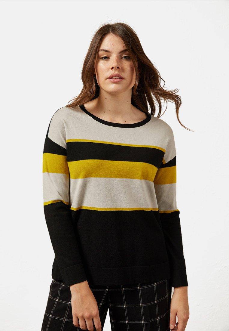 Elena Mirò - Sweatshirt - beige