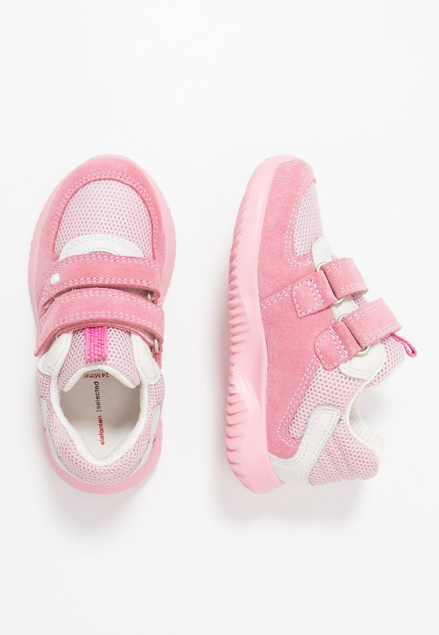SAMO - Matalavartiset tennarit - pink