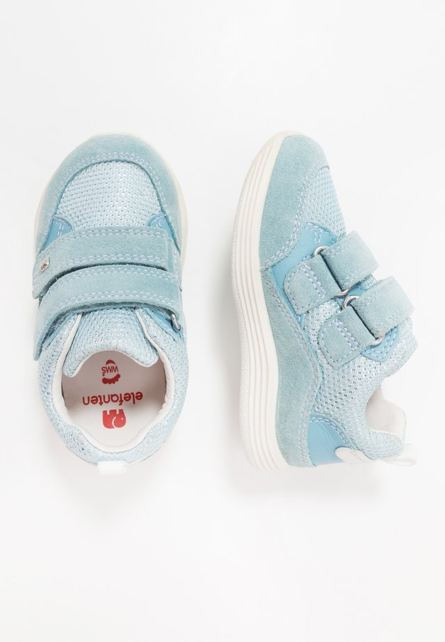 CHICO - Trainers - light blue