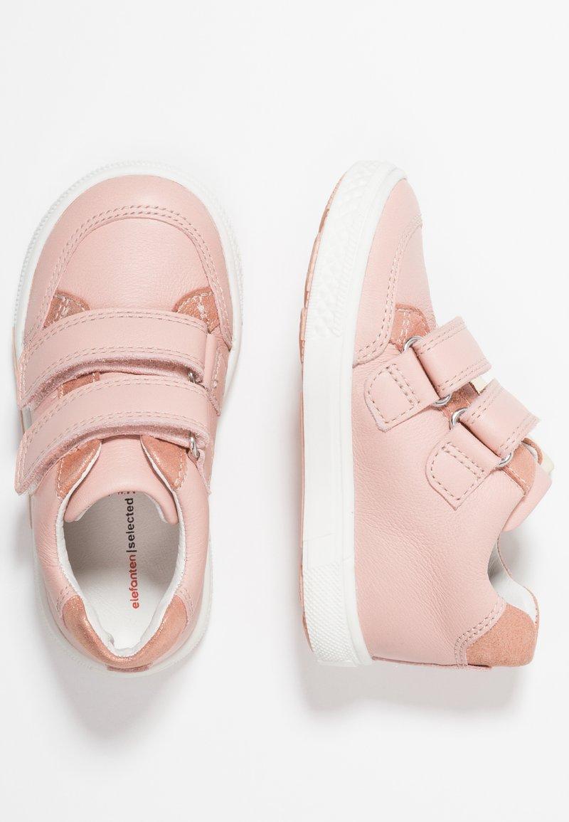 Elefanten - SALLY - Sneakers basse - rose