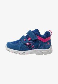 Elefanten - PAMELA - Baby shoes - blau - 1