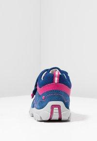 Elefanten - PAMELA - Baby shoes - blau - 4