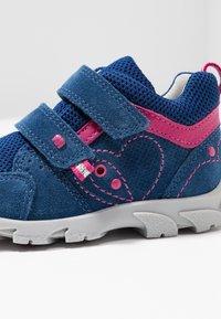 Elefanten - PAMELA - Baby shoes - blau - 2