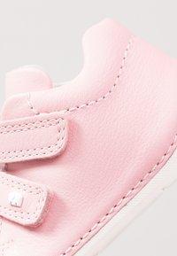Elefanten - LOOP - Baby shoes - rose - 2
