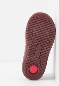 Elefanten - NILA - Touch-strap shoes - pink - 5